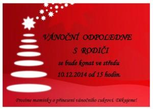 vánoční odpoledne 2014 web